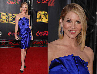 2007 American Music Awards: Christina Applegate