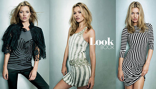Sneak Peek! Kate Moss Topshop Holiday Collection