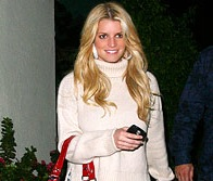 Jessica Simpson's Look for Less