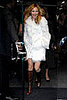 Kate Hudson&#039;s Winter White Fur: Love It or Hate It? 