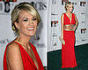 Celebrity Style: Carrie Underwood