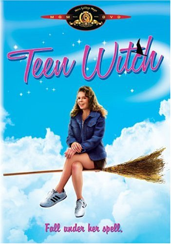 Love Or Hate This Movie: Teen Witch
