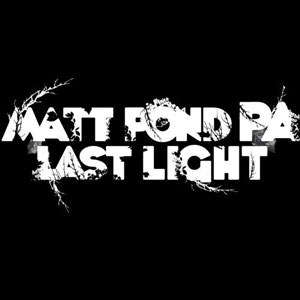CD Review: Matt Pond PA, Last Light