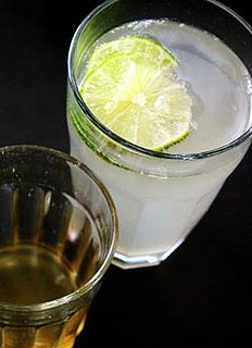 Yummy Link: DIY Ginger Ale