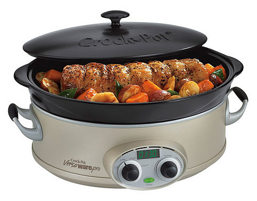 Win a Programmable Crock-Pot Slow Cooker!