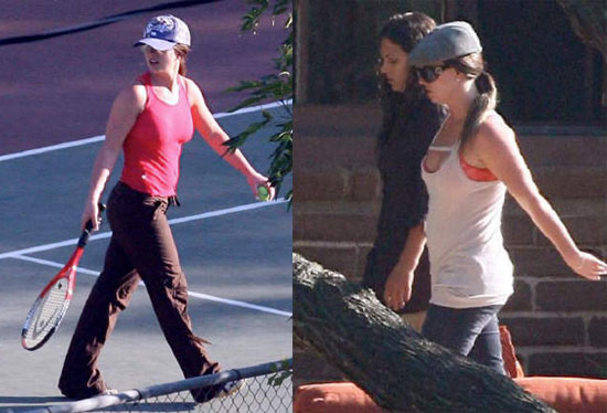 Britney Readies For Escape from Rehab
