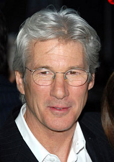 Sugar Bits - Obscenity Complaints Filed Against Richard Gere