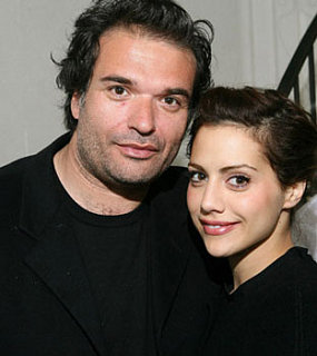 Sugar Bits - Brittany Murphy Secretly Married!