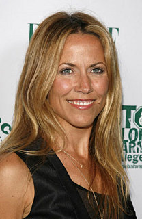 Sheryl Crow Adopts a Baby Boy!