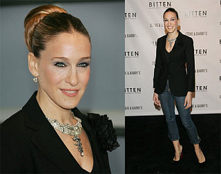 SJP Launches Bitten!