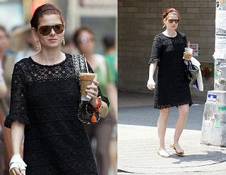 Celebrity Style: Debra Messing