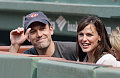Ben &amp; Jen Celebrate the Ups and Downs of the BoSox