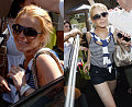 Celebrity Style: Lindsay Lohan 
