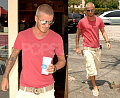 Beckham Is Settling In To Normal (Hot) Life