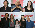 David Duchovny Returns to Small Screen and Maybe The Big Screen as Agent Mulder