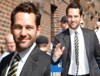 Paul Rudd Is In His Prime