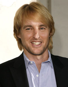 Sugar Bits - Owen Wilson Is Back At Home & Doing Well