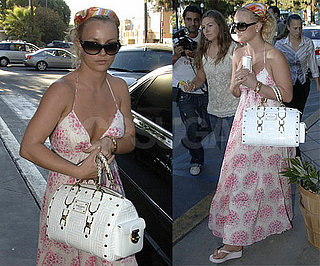 Britney Meets With Kevin, Everyone Else Still Hung Up On VMAs