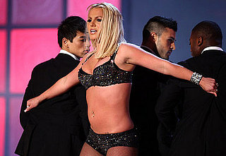 Does Britney Owe Her Fans An Emmy Apology?