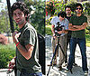 Adrian Grenier Is Still a Documentarian