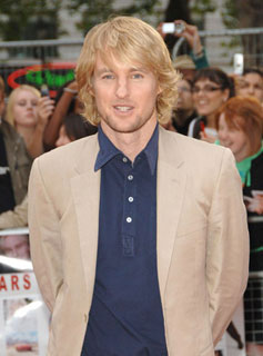 Sugar Bits - Owen Wilson's New Habit