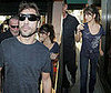 Penelope Cruz and Javier Bardem's Lunch Date