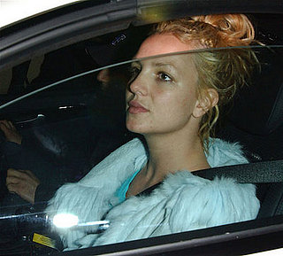 Britney Cancels Video Shoot For Another Day in Court