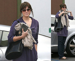 Mandy Moore in LA