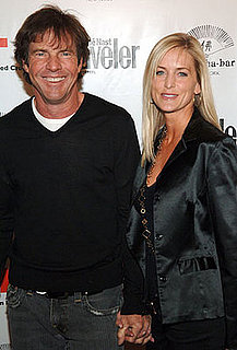 Sugar Bits — Dennis Quaid to Sue Drug Company