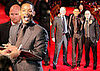 Will Smith at the I am Legend Premire in Tokyo
