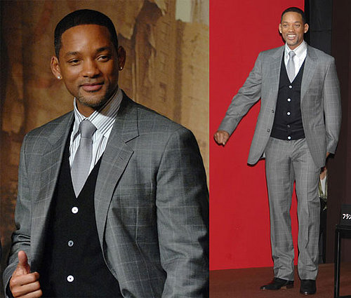 Will Smith Is Hopefully Lost in Translation