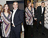 Clooney and Sarah Squeeze Some Fun into Their Trip
