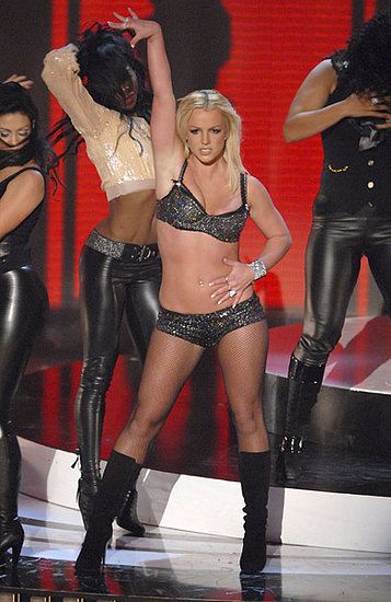 Britney's Big Bad Year