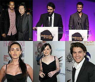 2007 Hollywood Life Breakthrough of the Year Awards