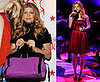 Fergie&#039;s Kiplings Bags