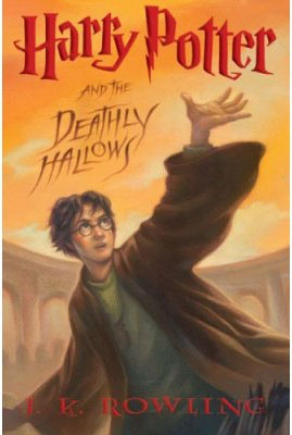 The Final Harry Potter Book Hits Stores