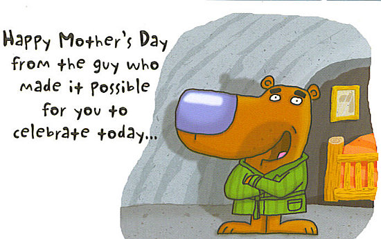 Rate this Mothers Day Card
