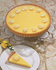 Lemon Flower Tart?-? Home?-? Neiman Marcus