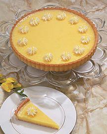 Lemon Flower Tart?-? Home?-? Neiman Marcus