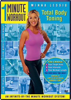 1 Minute Workout DVD