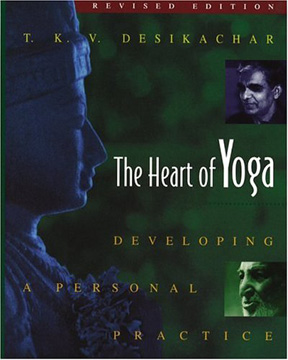 Weekend Reading: Yoga Books With a Spiritual Flare