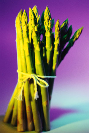 The Beauty of Asparagus