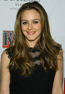 Alicia Silverstone:  Inspiring Animal Lover and Vegan