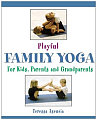 Get Physical:  Family Yoga