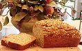 Light Banana Bread... Add Quinoa Flour for added Protein!
