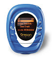 Get in Gear: Oregon Scientific Mp3 Player/Pedometer