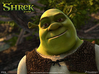 Should Shrek be Dropped as Anti-Obesity Spokesperson?