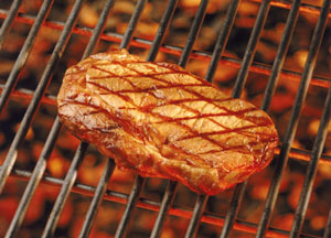 Healthy BBQ: Marinate Your Meat