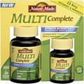 FREE Sample Alert: Nature Made Multi Complete