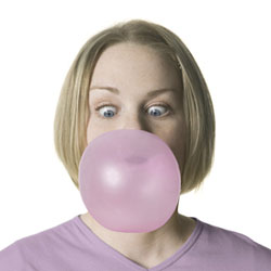 You Asked:  How Long Does it Take to Digest Chewing Gum?